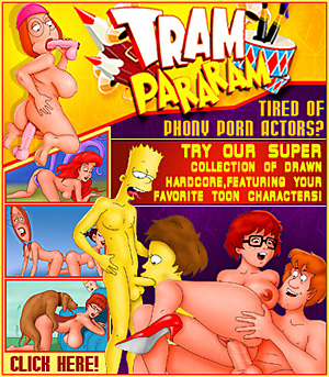 Tram Pararam Cartoons